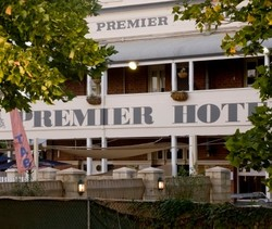 Premier Hotel - Australia Accommodation