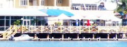 The Boardwalk Bar  Bistro - The Parade Hotel