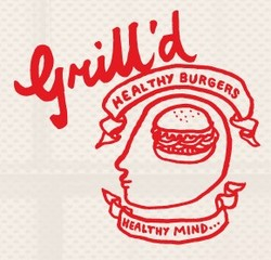Grilld - Claremont
