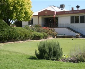 The Yass Golf Club - Australia Accommodation