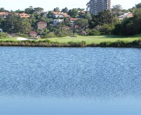 Northbridge Golf Club