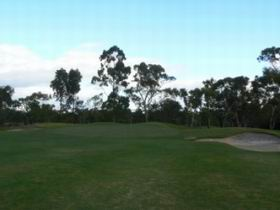 Naracoorte Golf Club - Australia Accommodation