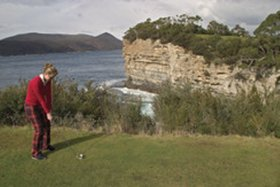 Tasman Golf Club - Australia Accommodation