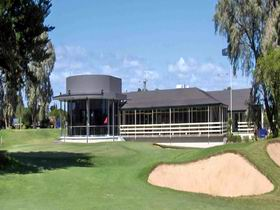 West Lakes Golf Club - Australia Accommodation