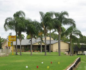 Moree Golf Club - Australia Accommodation