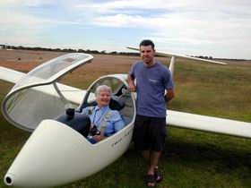 Waikerie Gliding Club - Australia Accommodation