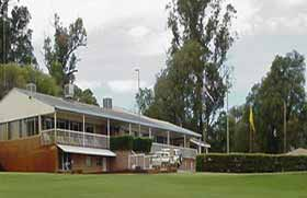 Capel Golf Club - Australia Accommodation