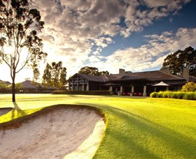 Vintage Golf Club - Australia Accommodation