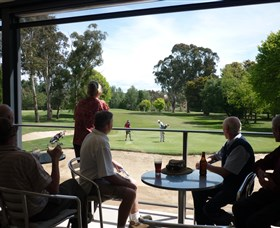 Queanbeyan Golf Club - Australia Accommodation