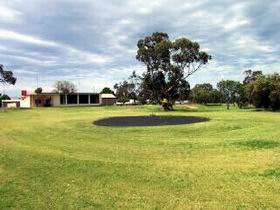 Cleve Golf Club - Australia Accommodation