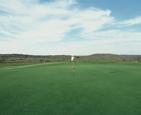 Broken Hill Golf and Country Club - Australia Accommodation