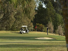 Barossa Valley Golf Club Incorporated - Australia Accommodation