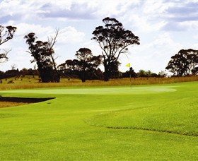 Mt Broughton Golf and Country Club - Australia Accommodation
