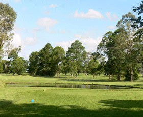 Casino Golf Club - Australia Accommodation