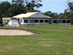 Seabrook Golf Club - Australia Accommodation