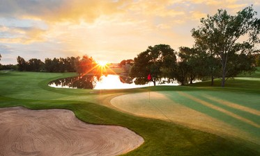 Barmera Golf Club - Australia Accommodation