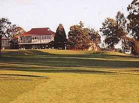 Launceston Golf Club - Australia Accommodation