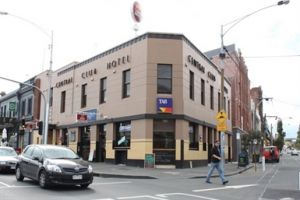 Central Club Hotel - Australia Accommodation