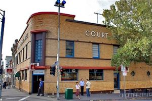 Court House Hotel North Melbourne - Australia Accommodation