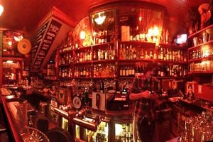 Prudence Bar - Australia Accommodation