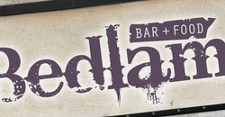 Bedlam Bar and Food - Australia Accommodation