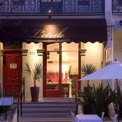 L'etoile Restaurant and Bar - Australia Accommodation