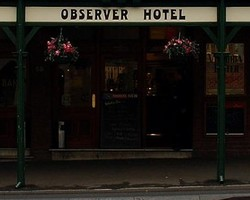 Observer Hotel