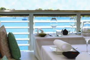 Wasabi Restaurant and Bar - Australia Accommodation