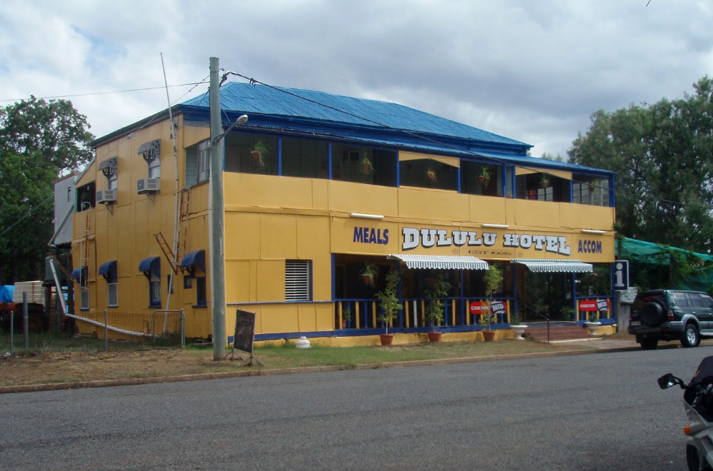 Dululu Hotel - Australia Accommodation