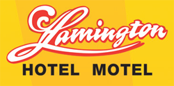 Lamington Hotel Motel - Australia Accommodation