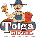 Tolga Hotel - Australia Accommodation