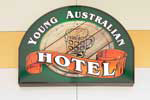 Young Australian Hotel - Australia Accommodation