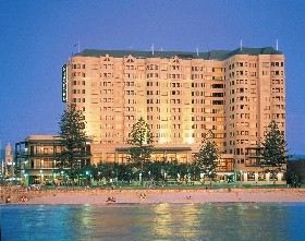 Stamford Grand Adelaide - Australia Accommodation
