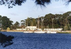 The Waterfront Wynyard - - Australia Accommodation