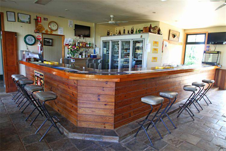 Garradunga Hotel - Australia Accommodation