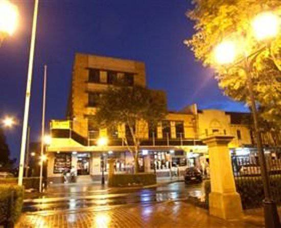 Amaroo Hotel - Australia Accommodation