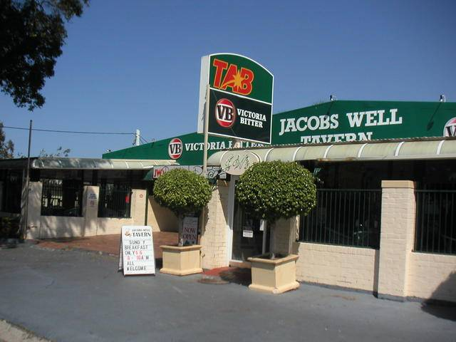 Jacobs Well Bayside Tavern - Australia Accommodation