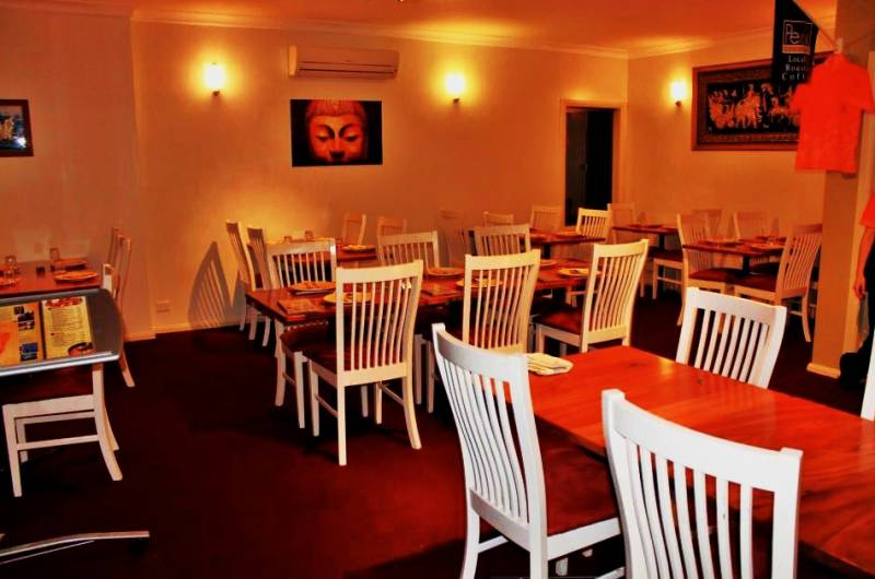 Yummy Thai at Wauchope - Australia Accommodation