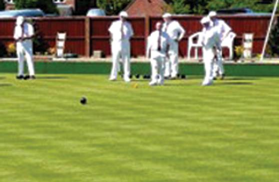 Pacific Palms Bowling Club Ltd
