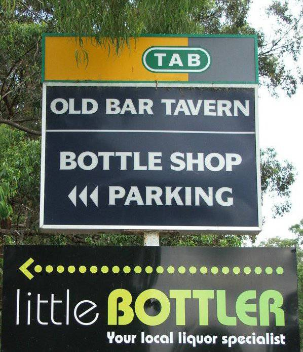 Old Bar Tavern - Australia Accommodation