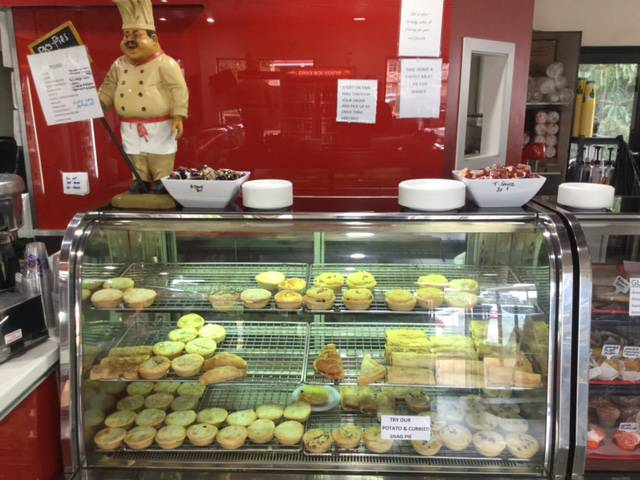 PKs Bakery - Australia Accommodation