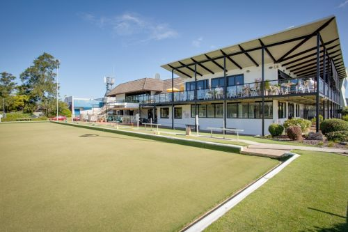 Taree Leagues Sports Club - Australia Accommodation