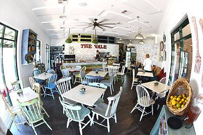 The Vale Cafe - Australia Accommodation