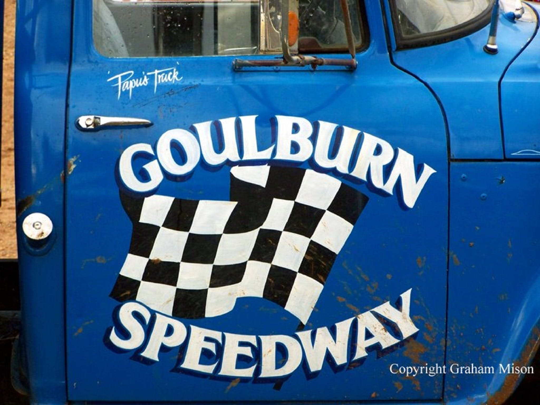 50 years of racing at Goulburn Speedway - Australia Accommodation