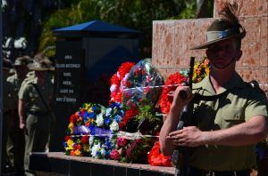 Anzac Day Charters Towers - Australia Accommodation