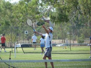 Corowa Easter Lawn Tennis Tournament - Australia Accommodation