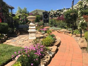 Crookwell Garden Festival - Australia Accommodation