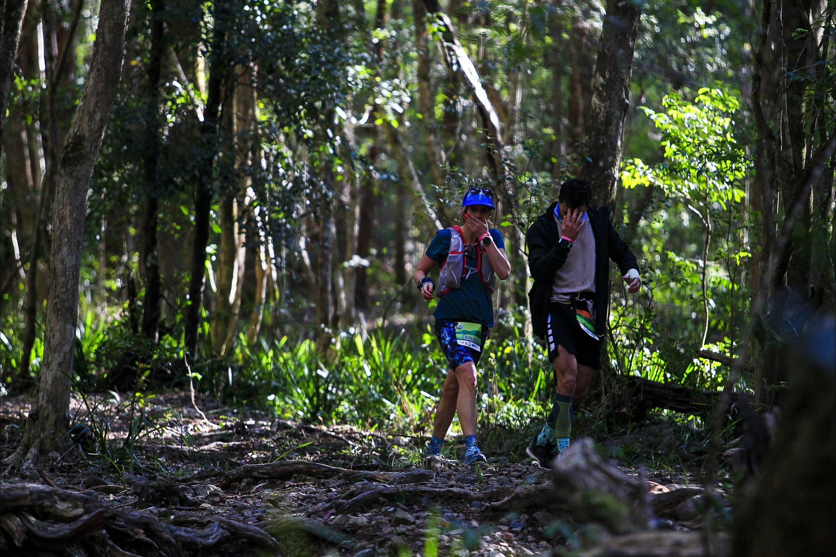 Elephant Trail Race - Australia Accommodation