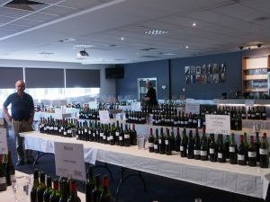 Eltham and District Wine Guild Annual Wine Show - 51st Annual Show - Australia Accommodation
