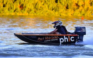 Round 6 Riverland Dinghy Club - The Paul Hutchins Loan Centre Hunchee Run - Australia Accommodation